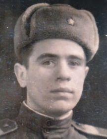Янкин Семен Иванович
