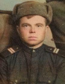 Балухто Аврам Парфенович