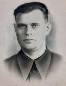Стрелков Дмитрий Яковлевич