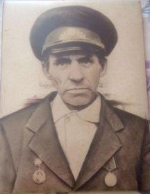 Манин Пётр Фёдорович
