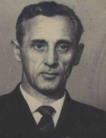Сафончик Николай Андреевич