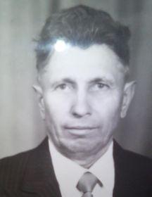 Якутин Василий Михайлович
