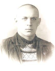 Мечев (Мечов) Владимир Александрович