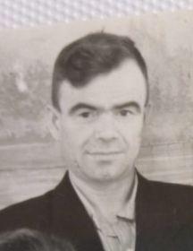 Петроев Василий Дмитриевич