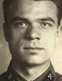 Буланцев Стефан Семенович