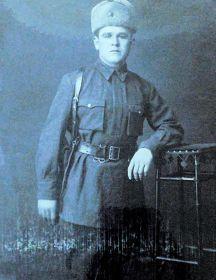 Михайлюк Василий Андреевич