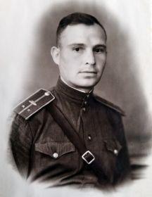 Кисов Александр Петрович