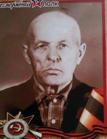 Белан Данил Федорович