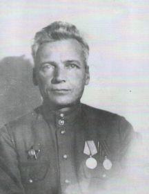 Череда Николай Исидорович