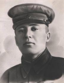 Панафидин Павел Спиридонович