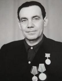 Крупкин Василий Фёдорович