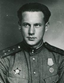 Махалов Руф Фёдорович