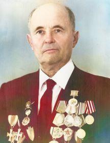 Антонюк Иван Григорьевич