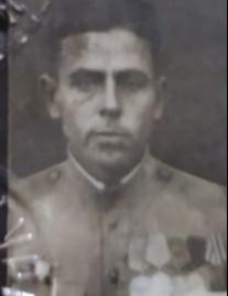 Аверьянов Иван Алексеевич