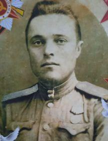 Кабаков Василий Евгеньевич