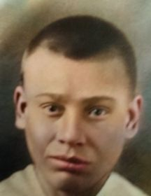 Блохов Иван Александрович