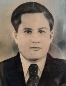 Рыбин (Семенов) Анатолий Григорьевич
