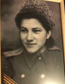 Киселева Валентина Алексеевна