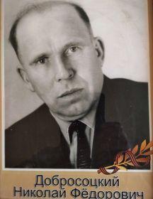 Добросоцкий Николай Федорович