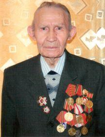 Хисматуллин Адигам Абдрахманович