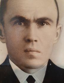 Духанин Владимир Дмитриевич