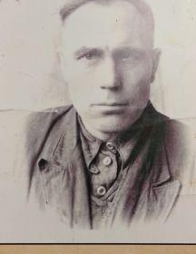 Литвинов Петр Матвеевич