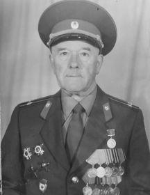 Захаревич Валериан Иосифович