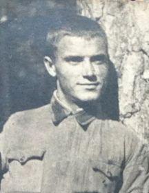 Сухинин Дмитрий Никифорович