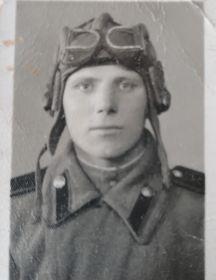 Боровков Петр Иванович