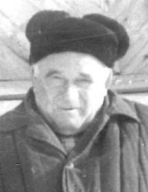 Федосеенко Степан Матвеевич