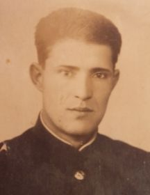 Манжосин Иван Васильевич