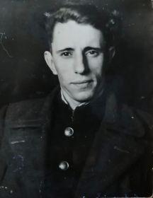 Баранов Степан Иванович