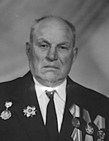 Прокопьев Михаил Иванович