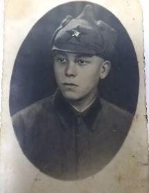 Суменков Василий Иванович
