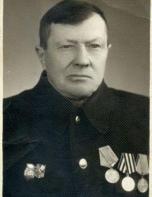 Балыкин Дмитрий Иосифович
