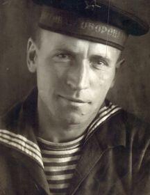 Мущинин Николай Кирилович (Кирикович)