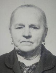 Басова Екатерина Павловна