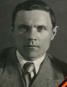 Кочев Дмитрий Захарович
