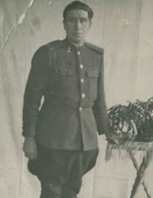 Федин Иван Константинович