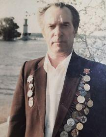 Митрошенко Михаил Кондратьевич