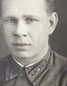 Старцев Борис Михайлович