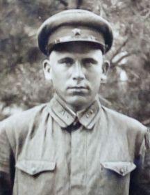 Коростылёв Александр Акимович