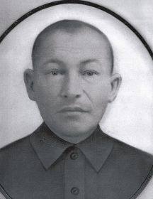Степанов Николай Степанович