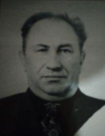 Гольцов Иван Михайлович