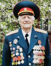 Гальянов Николай Иванович