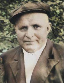 Нетесов Михаил Иванович