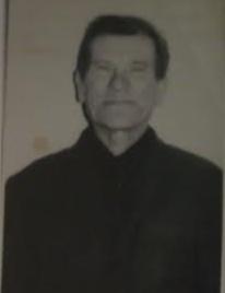 Григорчук Алексей Леонтьевич