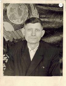 Волков Николай Андреевич