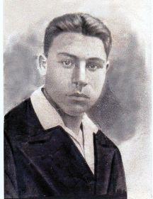 Беловошин Фёдор Константинович