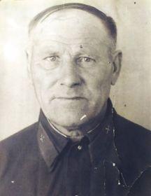 Волов Петр Петрович